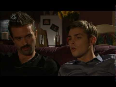 23 - Brendan Brady | E4 Oct 19th 2010 | Hollyoaks