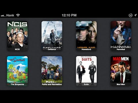 Stream Free Tv Shows IStreamNet IPhone/Android