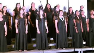 Fight Song by Rachel Platten - Maui High School Bel Canto Choir