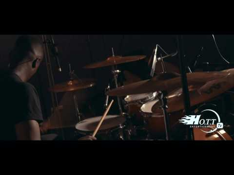 KB - Sideways ft. Lecrae (Drum cover by Smiley)  - HOTT TV EP. 12