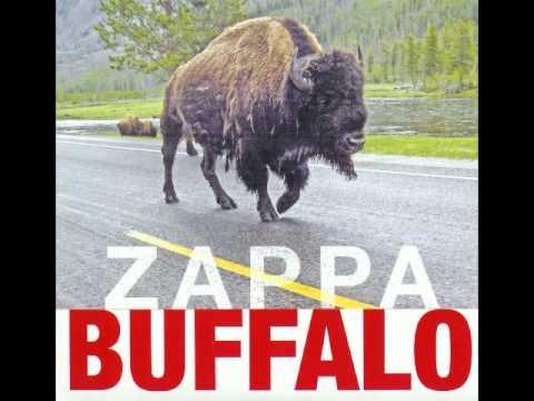 Frank Zappa - Buffalo (full album)