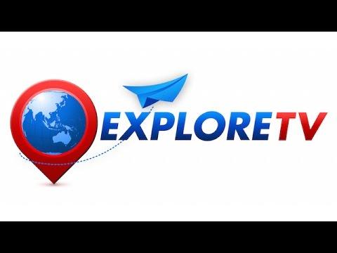 Explore TV - South Korea 2016