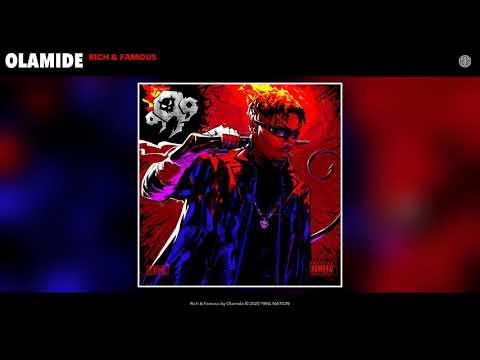 Download Olamide - Rich & Famous