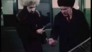 Уйти, чтобы вернуться (1987)