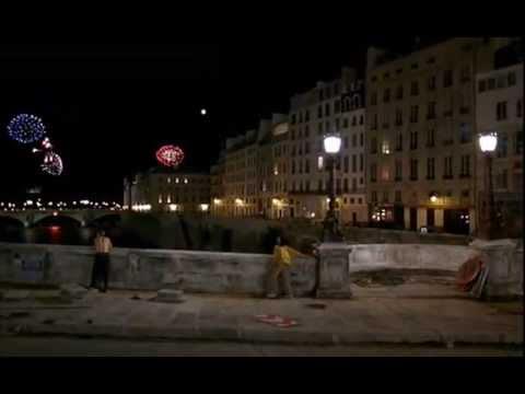Les Amants du Pont Neuf - whole lotta love scene