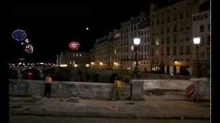 Les Amants du Pont Neuf - whole lotta love scene