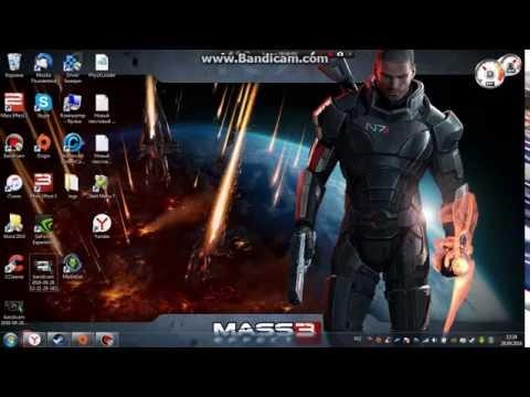 Как исправить ошибку при запуске Mass Effect3.Physx Soft Ware в 2016 году