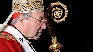Cardinal George Pell facing multiple sex assault charges