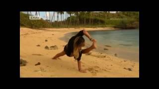 Survivor Sexy Yoga