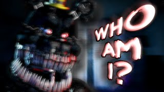 Who Is Nightmare? || Five Nights At Freddy's 4