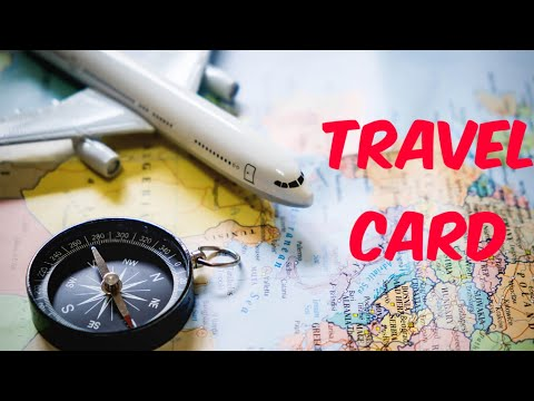 ICICI Bank Travel Card Features & Benefits Singel Currency & Multi Currency Cards