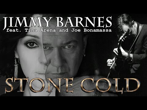 Jimmy Barnes - Stone Cold (feat. Tina Arena and Joe Bonamassa)  (Srpski prevod)