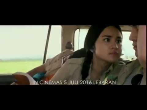 I LOVE YOU FROM 38000 FEET Terbaru, Trailer Bioskop Indonesia 2016