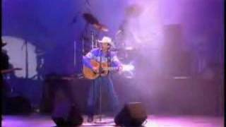 Chris Ledoux 8 Second Ride