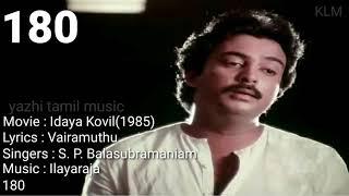 Naan Paadum Mouna Tamil Lyrics Song
