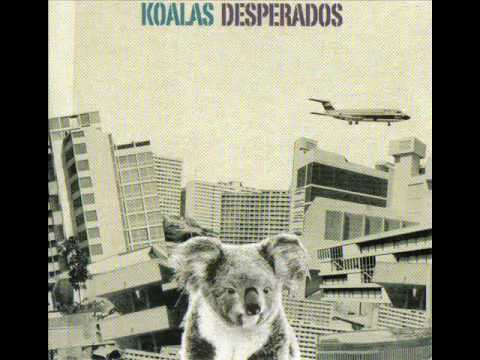 Koalas Desperados - Keep Marching (ft. Jaqee, Bezegol & Nubla)