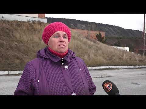 Краснобродскому грозит экологическая катастрофа