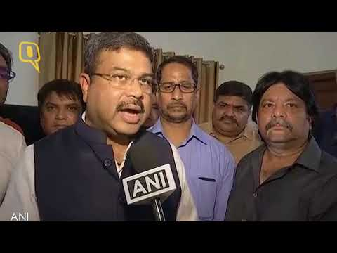 Petroleum Products Must Come Under The GST mechanism: Oil Minister Dharmendra Pradhan