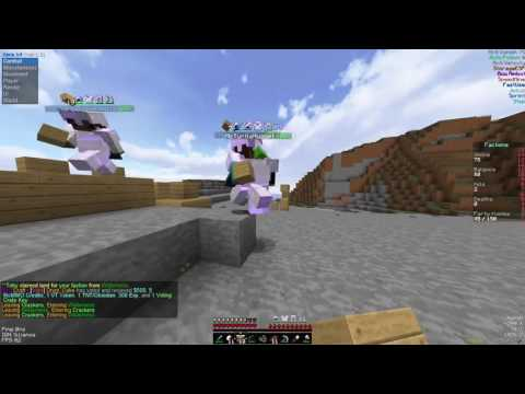Mythcraft factions hacking W/Friends Ep3