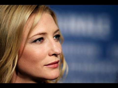 Berlinale 2007丨The Good German  press conference with Cate Blanchett (Full)