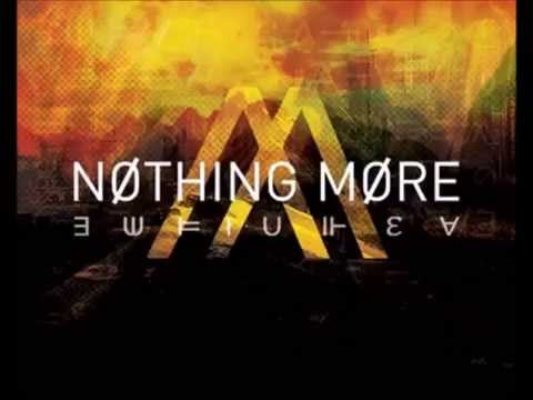 Nothing More - This is the Time (Ballast) (Lyrics in description)