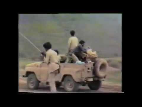 Massawa Liberation Battle 1990.