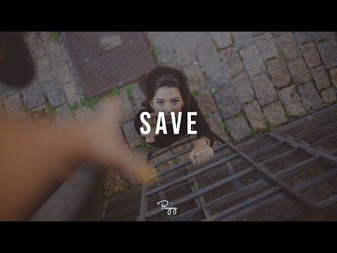 """Save"" - Uplifting Storytelling Rap Beat New Hip Hop Instrumental Music 2019 | Mirov #Instrumentals"