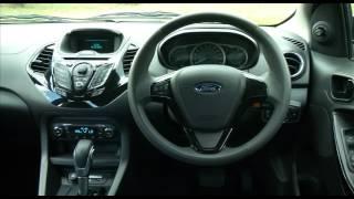 2016 Ford Figo