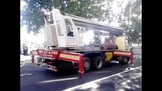 Автовышка АГП-40, услуги автовышки Киев(, 2016-08-30T08:46:17.000Z)
