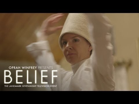 How Rumi's Teachings Saved Karen Cavanagh's Life   Belief   Oprah Winfrey Network