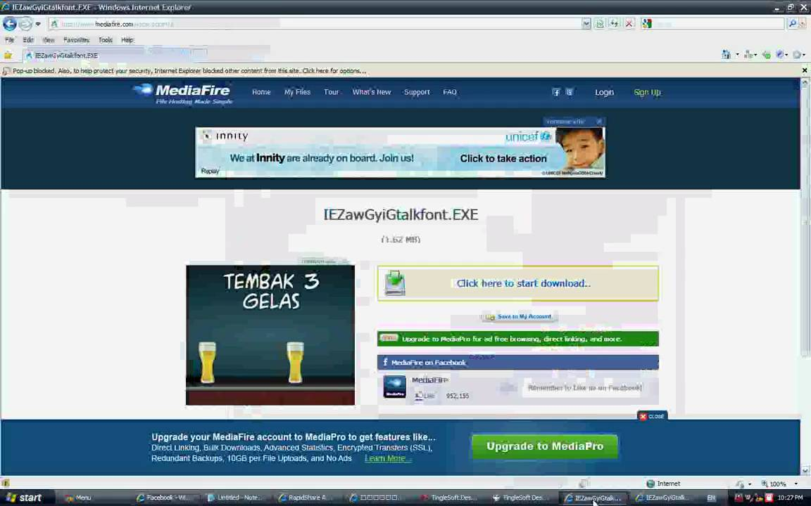 How to Download Alpha Zawgyi Easily - Muankhai