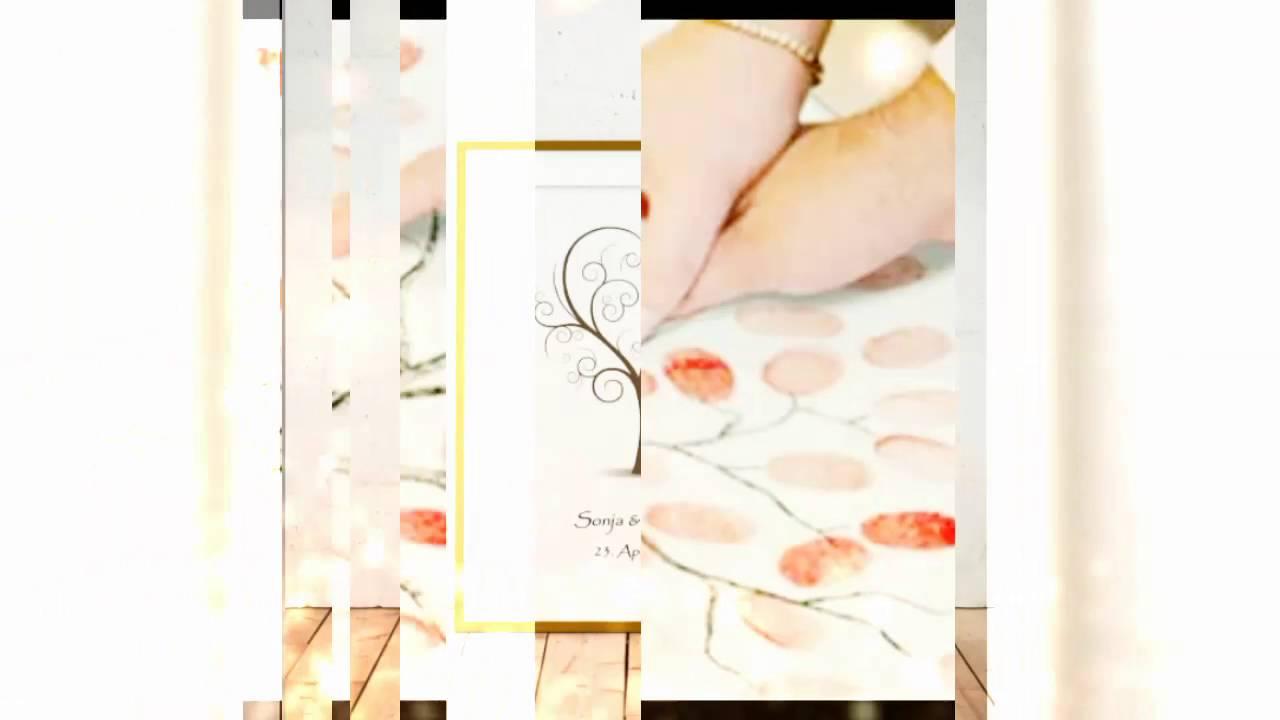 Hochzeitsbaum wedding tree design hochzeitsdeko youtube for Youtube hochzeitsdeko