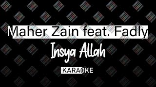 Maher Zain feat. Fadly - Insha Allah (Midi Karaoke 16 bit) by Midimidi
