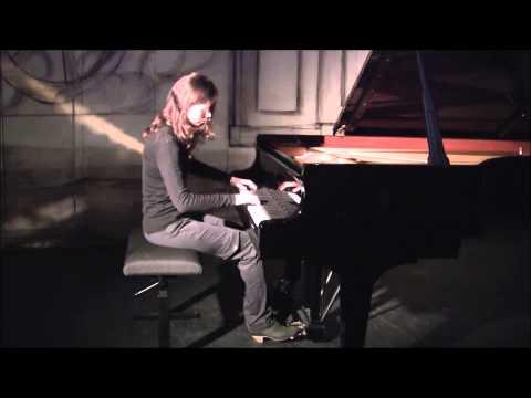 J.S. Bach Partita II BWV 826 Allemande
