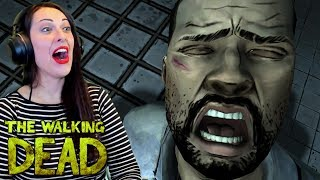 The Walking Dead Episode 5 - Part 1 - No Time Left