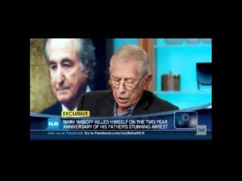 Do You Feel Sorry for Bernie Madoff?