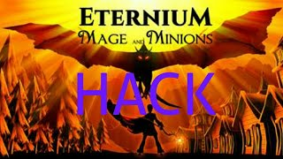 How To Hack Eternium Android 2017 Latest Version
