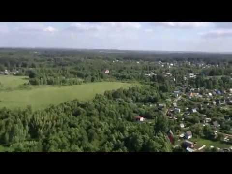 Вышка Мегафон, Калужская область