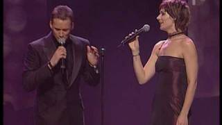 Sissel & Russell Watson - Bridge Over Troubled Water - 2002 thumbnail