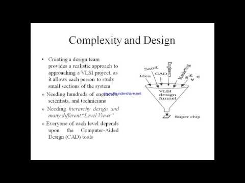 introduction of vlsi design