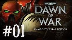 Warhammer 40k: Dawn of War - Part 1 - Planetfall