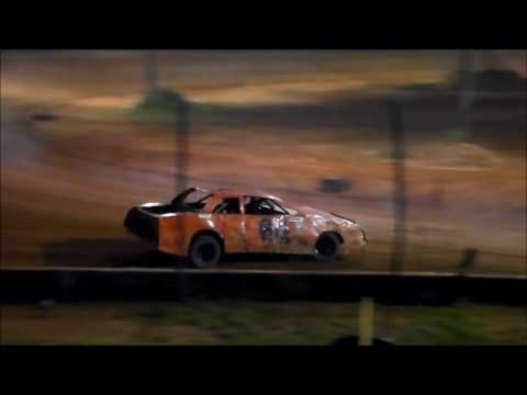 Pure Stock Feature Sept 24,2016