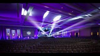Hard Rock Hotel & Casino Punta Cana - Meetings/Eventos