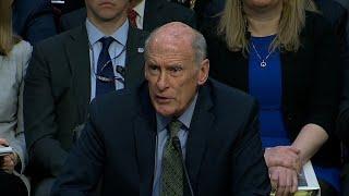 Intel officials warn of Russian meddling in midterms