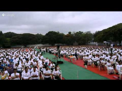 PUNE- International YOGA DAY