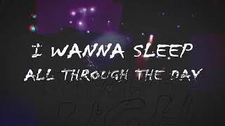 Official WARPAINT Lyric Video