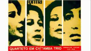 Quarteto em Cy / Tamba Trio - Imagem