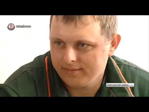 Тамбовский тракторист, приехав от министра, купил автомобиль