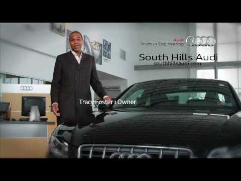 South Hills Audi YouTube - South hills audi