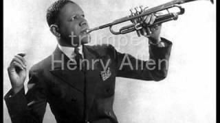 Henry Allen - SHINE ON YOUR SHOES